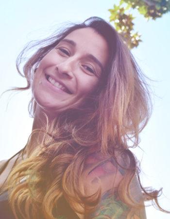 Kristin Delgado - Kriado Wellness - Arbonne Consultant